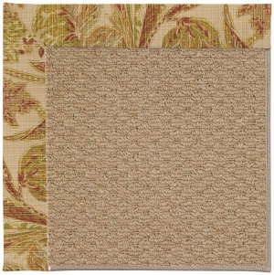 Capel Zoe Raffia 1992 Tan Area Rug