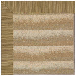 Capel Zoe Sisal 1995 Black Area Rug