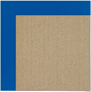 Capel Zoe Sisal 1995 Reef Blue Area Rug