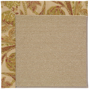 Capel Zoe Sisal 1995 Tan Area Rug