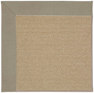 Capel Zoe Sisal 1995 Buff Area Rug