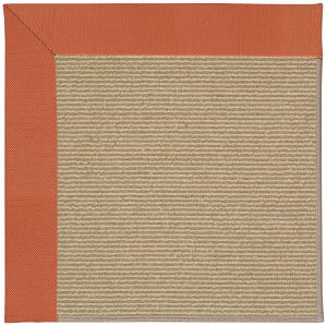 Capel Zoe Sisal 1995 Clay Area Rug