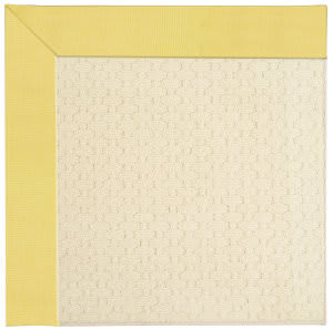 Capel Zoe Sugar Mountain 2008 Yellow Area Rug