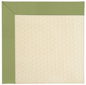 Capel Zoe Sugar Mountain 2008 Green Area Rug