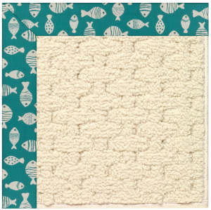 Capel Zoe Sugar Mountain 2008 Sea Green Area Rug