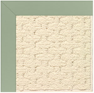 Capel Zoe Sugar Mountain 2008 Light Jade Area Rug