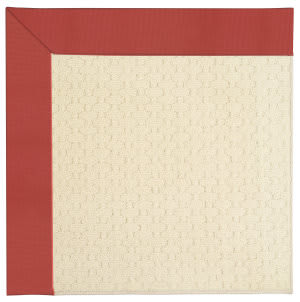 Capel Zoe Sugar Mountain 2008 Sunset Red Area Rug