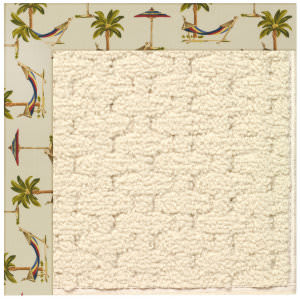 Capel Zoe Sugar Mountain 2008 Beige Area Rug