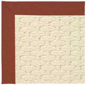 Capel Zoe Sugar Mountain 2008 Strawberry Area Rug