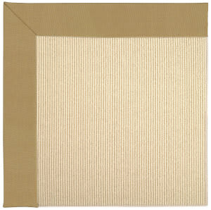 Capel Zoe Beach Sisal 2009 Bronze Area Rug