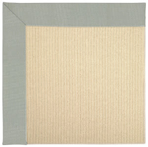 Capel Zoe Beach Sisal 2009 Marine Blue Area Rug