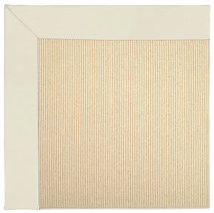 Capel Zoe Beach Sisal 2009 Alabaster Area Rug