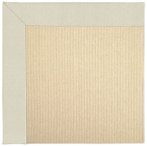 Capel Zoe Beach Sisal 2009 Cream Area Rug