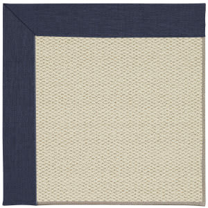Capel Inspirit Linen 2013 Navy Area Rug