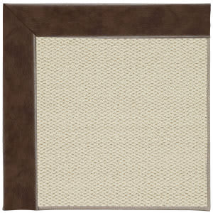Capel Inspirit Linen 2013 Burgundy Area Rug