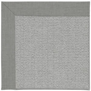 Capel Inspirit Silver 2014 Steel Area Rug