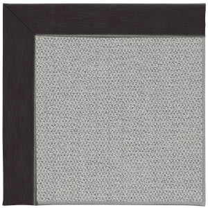 Capel Inspirit Silver 2014 Deep Red Area Rug