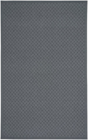 Capel Tack 2034 Coal Area Rug