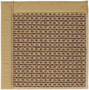 Capel Heartfelt 2038 Gold Area Rug