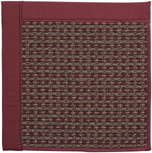 Capel Heartfelt 2038 Red Area Rug