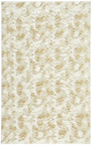 Capel Cozy Shag 2039 Polar Bear Area Rug