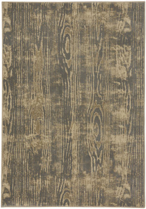 Capel Kevin O'brien Thicket 2486 Ash Area Rug