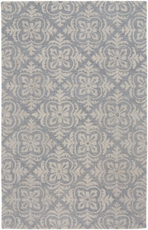 Capel Edna 2561 Blue Area Rug