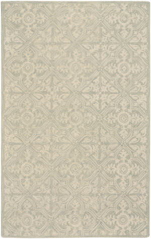 Capel Edna 2561 Green Area Rug