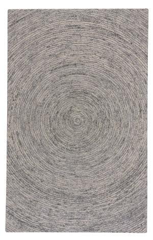 Capel Ecliptic 2564 Charcoal Area Rug
