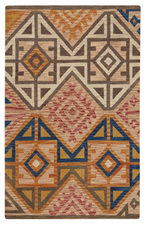 Capel Shakta Dakota 2567 Multitone Area Rug