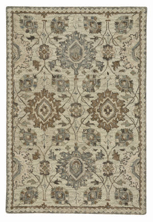 Capel Lincoln 2580 Neutral Area Rug