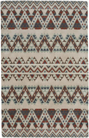 Capel Fort Apache 3057 Fawn Area Rug