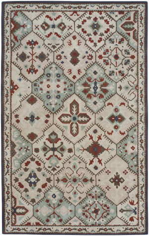 Capel Mountain Home 3059 Natural Area Rug