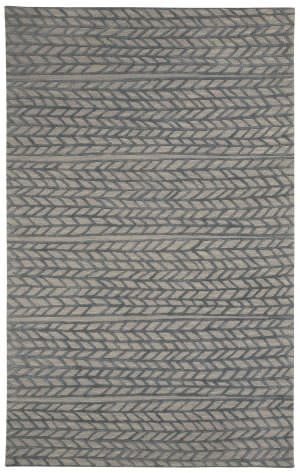 Capel Genevieve Gorder Spear 3305 Granite Smoke Area Rug