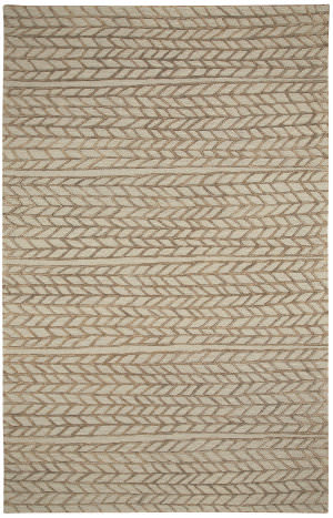Capel Genevieve Gorder Spear 3305 Beige Chestnut Area Rug