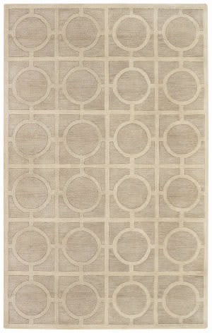Capel Biltmore Morgan Hill Rings 3399 Tan Area Rug