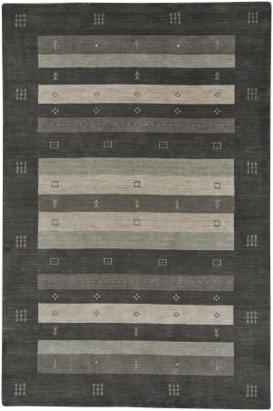 Capel Gava 3495 Charcoal Area Rug