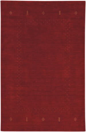 Capel Gava 3495 Crimson Area Rug