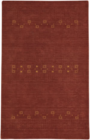 Capel Gava 3495 Clay Area Rug