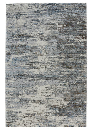 Capel Flame Bruno 3811 Grey Area Rug