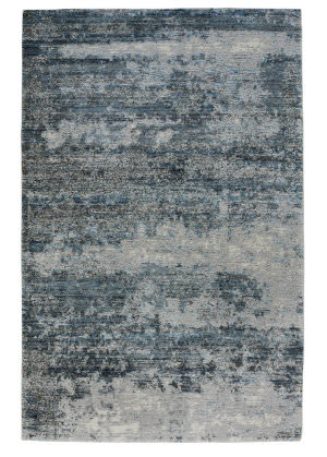 Capel Flame Drake 3813 Blue Area Rug