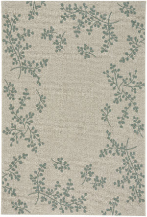 Capel Biltmore Elsinore Winterberry 4739 Blue Area Rug