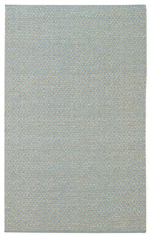 Capel Rhinestone 6511 Blue Area Rug