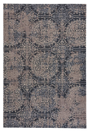 Capel Taylor Crown 6980 Coal Area Rug