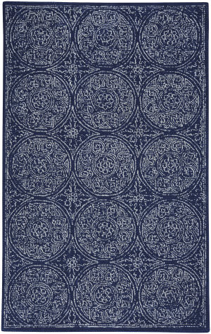 Capel Allure 9176 Indigo Area Rug