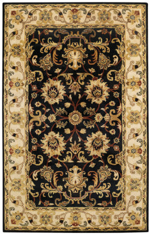 Capel Guilded 9205 Onyx Area Rug