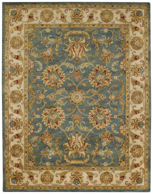 Capel Guilded 9205 Sapphire Area Rug
