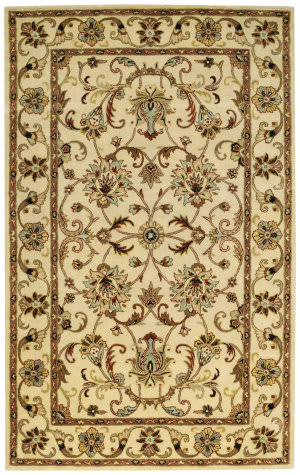 Capel Guilded 9205 Ivory Area Rug