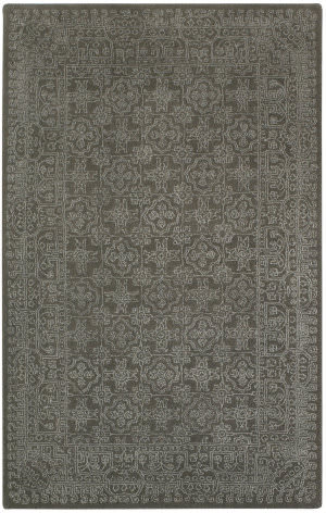 Capel Interlace 9243 Coal Area Rug