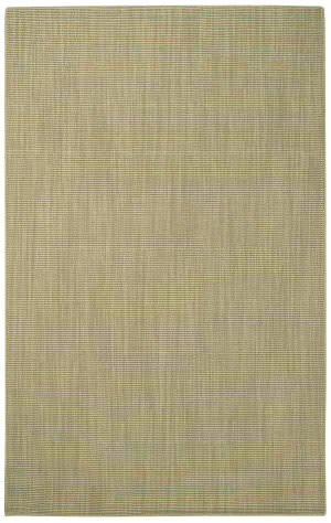 Capel Hermitage 9531 Green Area Rug